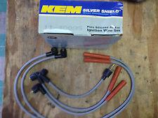 KEM Wire Set KEM Wire Set 11-4009S fits Subaru Loyale GL10 1800 GL DL