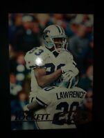 1997 PRESS PASS FOOTBALL KEVIN LOCKETT #18 KANSAS STATE NCAA NFL CARD FREE SHIP