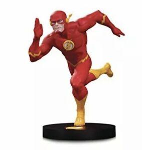 DC Comics Designer Series Flash Statue by Francis Manapul Figure DC Collectibles