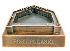 Fort Pulaski Georgia Die Cast Metal Collectible Pencil Sharpener
