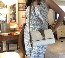 Authentic Vintage GUCCI Clutch Purse Crossbody Shoulder Bag 2 Way Handbag