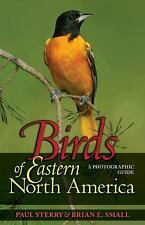 Birds of Eastern North America: A Photographic Guide (Princeton Field Guides) by