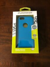 Pure Gear Dualtek Extreme Impact Rugged Case For iPhone 6 / 6S (Blue)