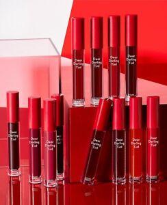 ETUDE HOUSE Dear Darling Water Gel Tint Korean Make Up Lip Stain K-Beauty *UK*