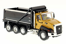 Diecast Masters Caterpillar CT660 Dump Truck 1/50 Scale 85290 Yellow NEW