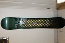 FREE SHIPPING SNOWBOARD RIDE COMPACT SERIES 53