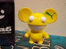 Deadmau5 Figure FigurinePuma yellow series 1 new