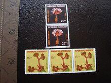 MADAGASCAR - timbre yvert et tellier n° 562 x3 563 x2 n** (Y4) stamp