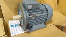 VEM Asynchronous Motor 50-60HZ,230/400 - 275/480 Volt,1.5/1.8kw  K21R 90 L4 V1