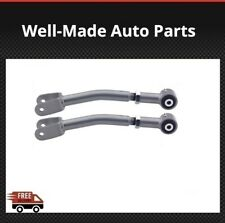 Rubicon Front Upper Control Arms Fits 07 17 Wrangler Jeep Express