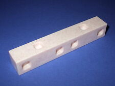 Playmobil 30257600: Verbindungsleiste rosa 9 cm Ersatzteil 4251 4255
