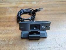 HP 720p HD Webcam HD2300