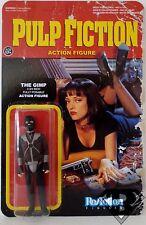 "THE GIMP Stephen Hibbert Pulp Fiction 3 3/4"" Reaction Retro Figure Funko 2014"