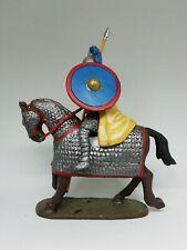 Del prado - Constantine's Guard, Roman Cavalry AD 236-565