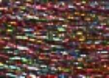 DMC Stranded effet de lumière Fil E746 métallique pour broderie et point de croix