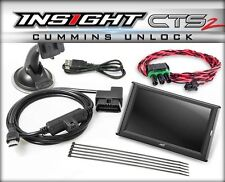 Edge Insight CTS2 w/ Unlock monitor 84132 for 2013-2016 Vehicles with OBDII