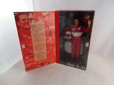 Michael Schumacher Collectors Figure Ferrari Édition Limitée - Rare