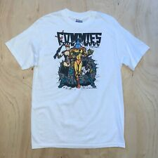 Vintage 80s COMMIES FROM MARS T-Shirt TIM BOXELL '85 Underground Comix M Rare!