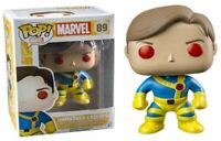 X-Men - Cyclops Unmasked Exclusive Funko Pop Vinyl New in Mint Box