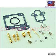 Carburetor Repair Kit For 2002-2008 Yamaha Raptor 80 Yfm80 Carb Rebuild USSeller