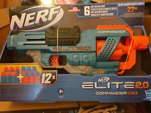 BNIP Nerf Elite 2.0 Commander RD-6