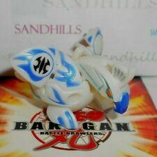 Bakugan Jump Skyress White Aquos B1 Classic 510G & cards