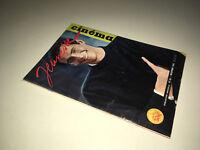 Magazine / Revue JEUNESSE CINEMA N° 36 de novembre 1960 - DC17C