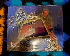 1997 Fleer Skybox Marvel vs. Wildstorm [Factory Sealed Box, 24 Packs, HTF]