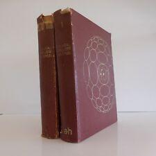 NOUVEAU LAROUSSE UNIVERSEL 2 tomes 1974 France