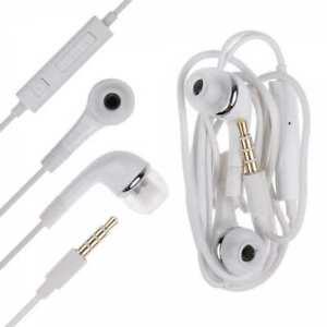 NEW Samsung J5 Handsfree Headphones Earphones Earbud with Mic Original Quality