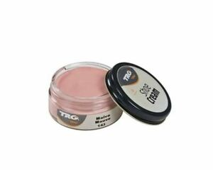 TRG Mauve Shoe Polish Cream - 50ml - Top Quility  Fast Dispatch
