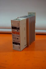FUJI ELECTRIC SS201-3Z-D3 SOLID STATE CONTACTOR