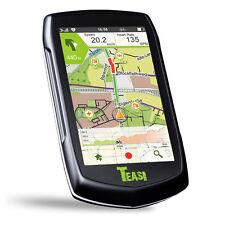 Teasi Fahrradcomputer & GPS