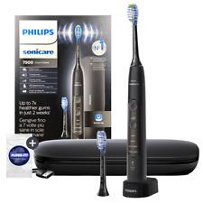 Philips Sonicare ExpertClean 7500 Elektrische Zahnbürste HX9631/16 Schwarz NEU