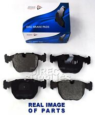 COMLINE FRONT AXLE BRAKE PADS FOR ALPINA B10 BMW 5 7 X3 X5 OE QUALITY ADB01096