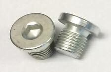 Ultima 12mm O2 Sensor Plug
