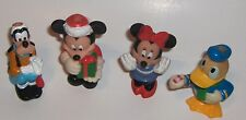 TEN disney light covers Christmas light covers - five different ones (twice)