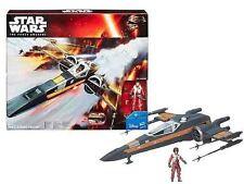 Star Wars Force E7 class III X-wing Vessel by Poe Dameron