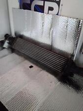 AUDI A4 2.TDI Intercooler  2010 CAGA PART NO: 8K0145805G