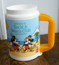 Disney's Yacht & Beach Club Resorts Coca Cola Mug