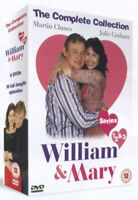 Neuf William Et Mary Série 1 Pour 3 Complet Collection DVD