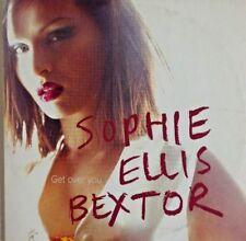 SOPHIE ELLIS BEXTOR : GET OVER YOU - [ PROMO CD SINGLE ]