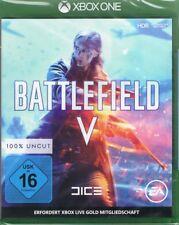 Battlefield V Standard Xbox One Spiel Shooter