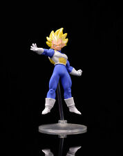 Bandai Dragonball Z High Grade Gashapon Vegeta Super Saiyan Figure Cell Saga HG