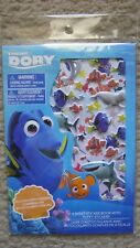 4 sheet Sticker Book of Disney PIXAR finding Dory Puffy STICKERS