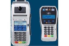 First Data FD130 DUO WiFi Terminal and FD-35 EMV/NFC PIN Pad Combo