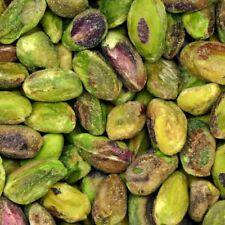 AIVA - California Pistachios Shelled Raw Unsalted Premium Grade FREE SHIPPING