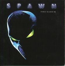 SPAWN The Album - Various Artists