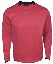 Nike Golf Men's Therma Pullover Crew Top Shirt 854491-653 2Xl Xxl Nwt $70