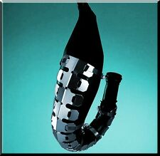 Universal 2-Stroke Exhaust/Header Pipe Guard/Armor 125 250 300 CR RM KX YZ KTM